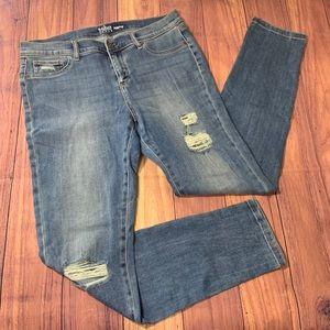 NY&CO Soho Jeans Leggings